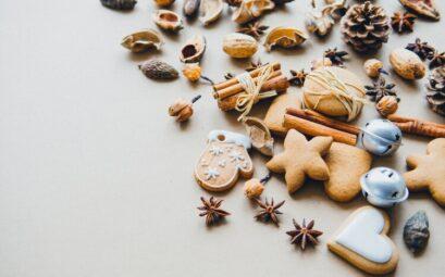 Chritsmas Cookies