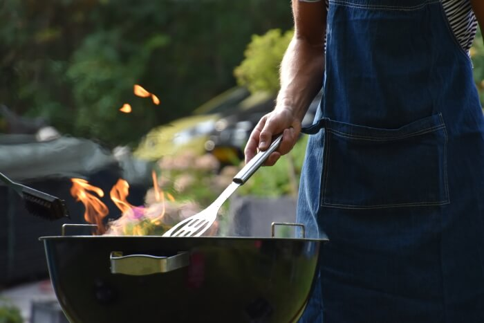 barbecue checklist