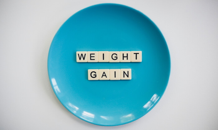 weight gain meal plan for men